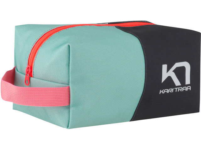 Kari Traa Traa Toiletry Bag Glass